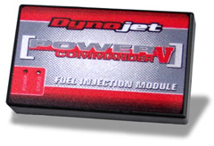 Dynojet Power Commander V No. 16-018  Honda TRX 420 Rancher 2009-2013