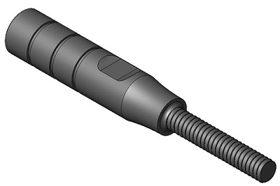 No. 32105030  Dynojet Quick Shift Rod Type D